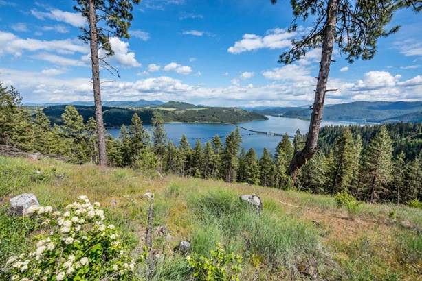 1097 W Conkling Rd, Worley, ID - USA (photo 2)