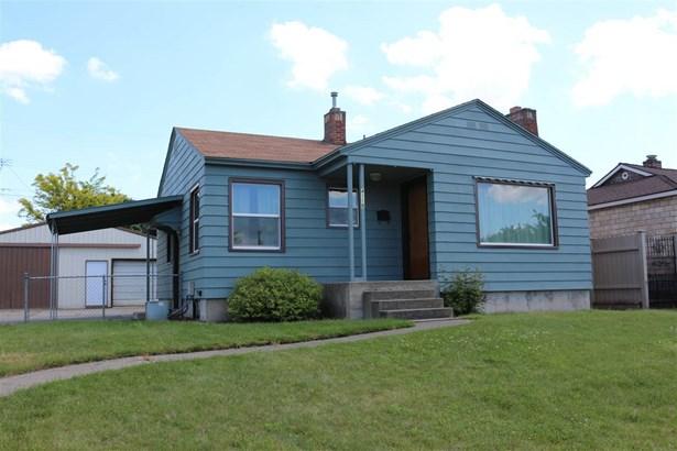 4118 N Cannon St, Spokane, WA - USA (photo 1)