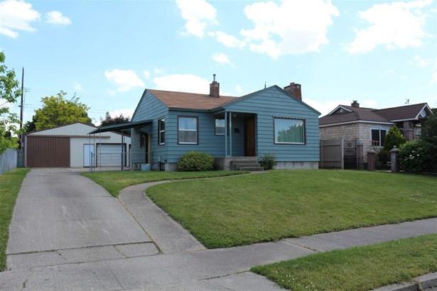 4118 N Cannon St, Spokane, WA - USA (photo 2)