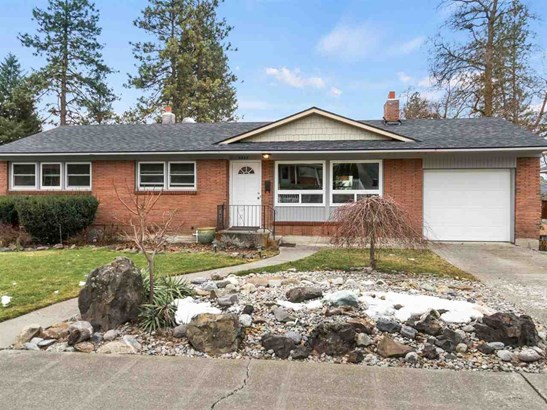 5327 N Greenwood Blvd, Spokane, WA - USA (photo 2)