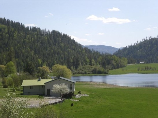 3578 Deep Lake Boundary Rd, Colville, WA - USA (photo 1)