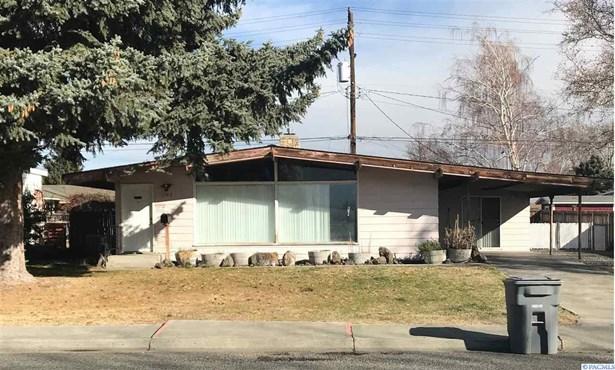 1502 Wilson St, Richland, WA - USA (photo 1)