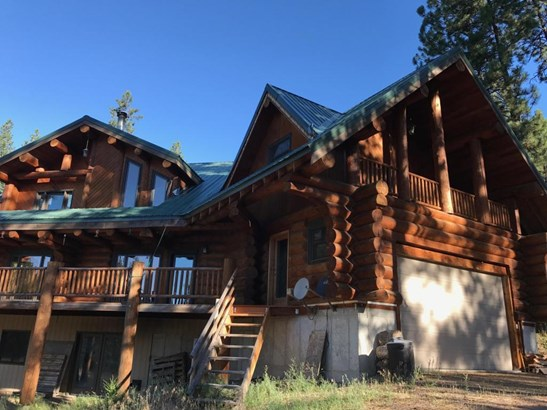 1555 Outback Trail, Alberton, MT - USA (photo 3)