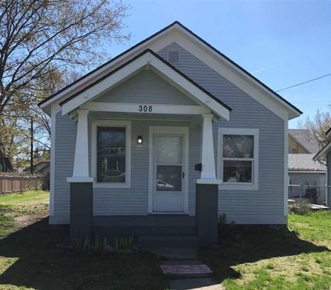 308 E Baldwin Ave, Spokane, WA - USA (photo 1)