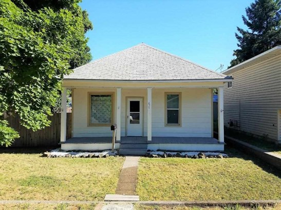 416 E Crown Ave, Spokane, WA - USA (photo 1)