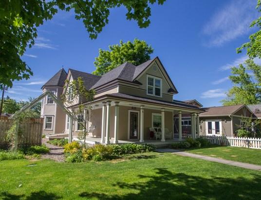 615 Woodford Street, Missoula, MT - USA (photo 1)