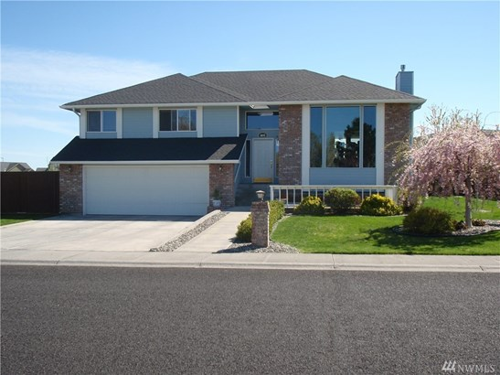 4095 Cove West Dr, Moses Lake, WA - USA (photo 1)