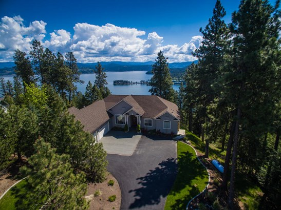 5044 S Brentwood Ln, Coeur D'alene, ID - USA (photo 1)