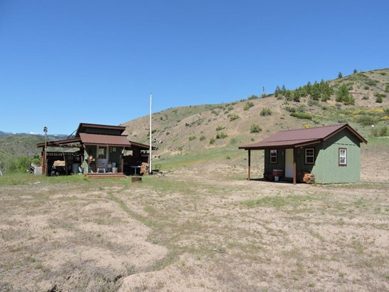 10583 Mud Creek Rd, Entiat, WA - USA (photo 1)