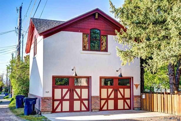 907 W Koch Street, Bozeman, MT - USA (photo 2)