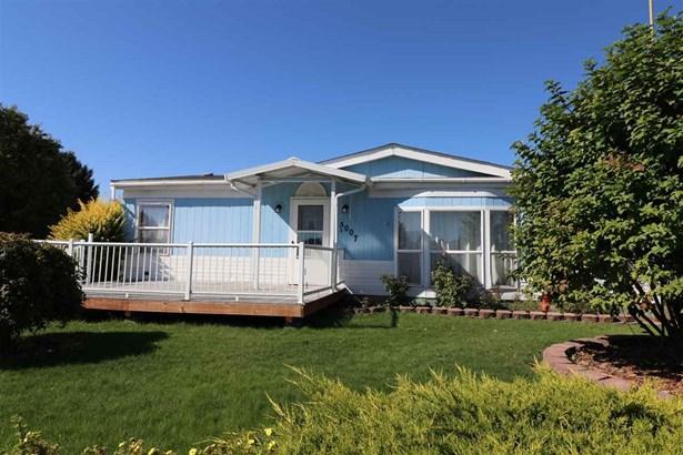 5007 N Glenbrook Rd, Otis Orchards, WA - USA (photo 2)