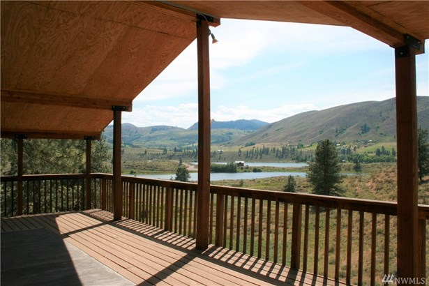 144 Twin Lakes Dr, Winthrop, WA - USA (photo 2)