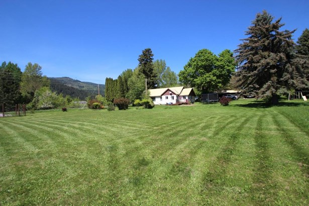 343 Riley Creek Rd, Laclede, ID - USA (photo 1)