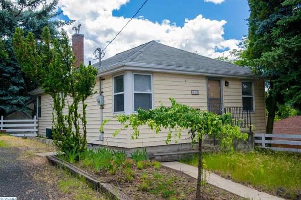 404 E Thorn Street, Colfax, WA - USA (photo 1)