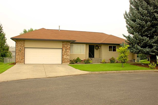 2908 S Sommer Ln, Spokane Valley, WA - USA (photo 1)