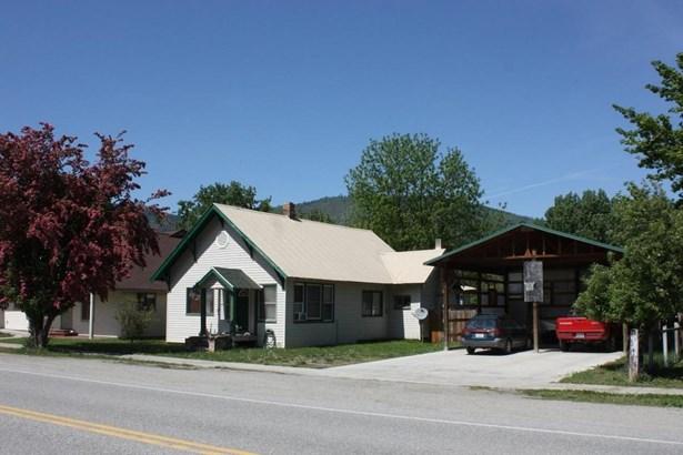 710 Center . Ave, Northport, WA - USA (photo 1)
