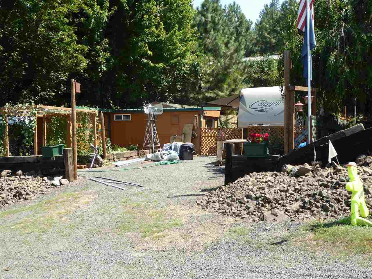 177 Chief Looking Glass Lane, Kamiah, ID - USA (photo 1)