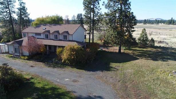 12604 S Granite Lake Rd, Cheney, WA - USA (photo 1)