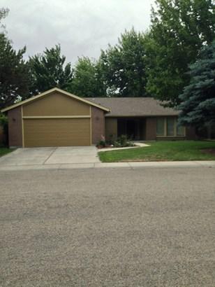 3999 S. Oak Brook Wy, Boise, ID - USA (photo 1)