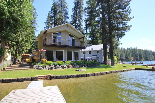 23731 N. Lakeview Blvd., Rathdrum, ID - USA (photo 1)