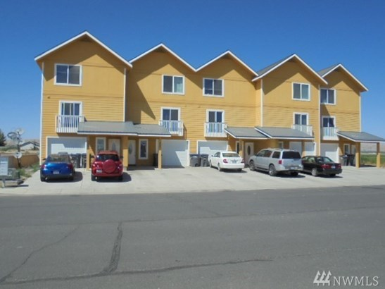 525 E St Ne 525, Quincy, WA - USA (photo 1)
