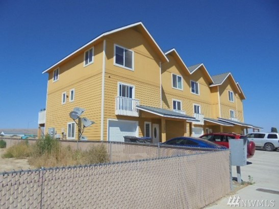 525 E St Ne 525, Quincy, WA - USA (photo 2)