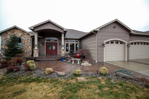 905 Golden Crest Dr, Wenatchee, WA - USA (photo 1)
