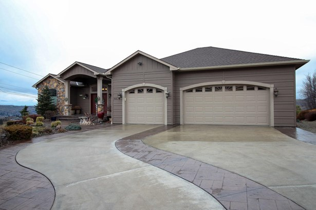 905 Golden Crest Dr, Wenatchee, WA - USA (photo 3)