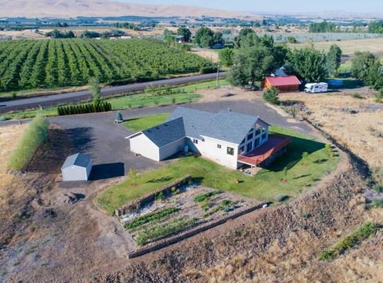 956 N Cottonwood Rd, Yakima, WA - USA (photo 4)
