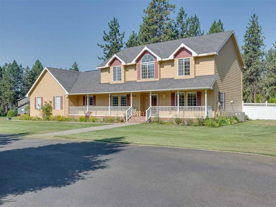 16705 N Lilac Ct, Nine Mile Falls, WA - USA (photo 1)
