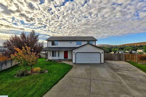 4911 S Auburn Pl, Kennewick, WA - USA (photo 1)