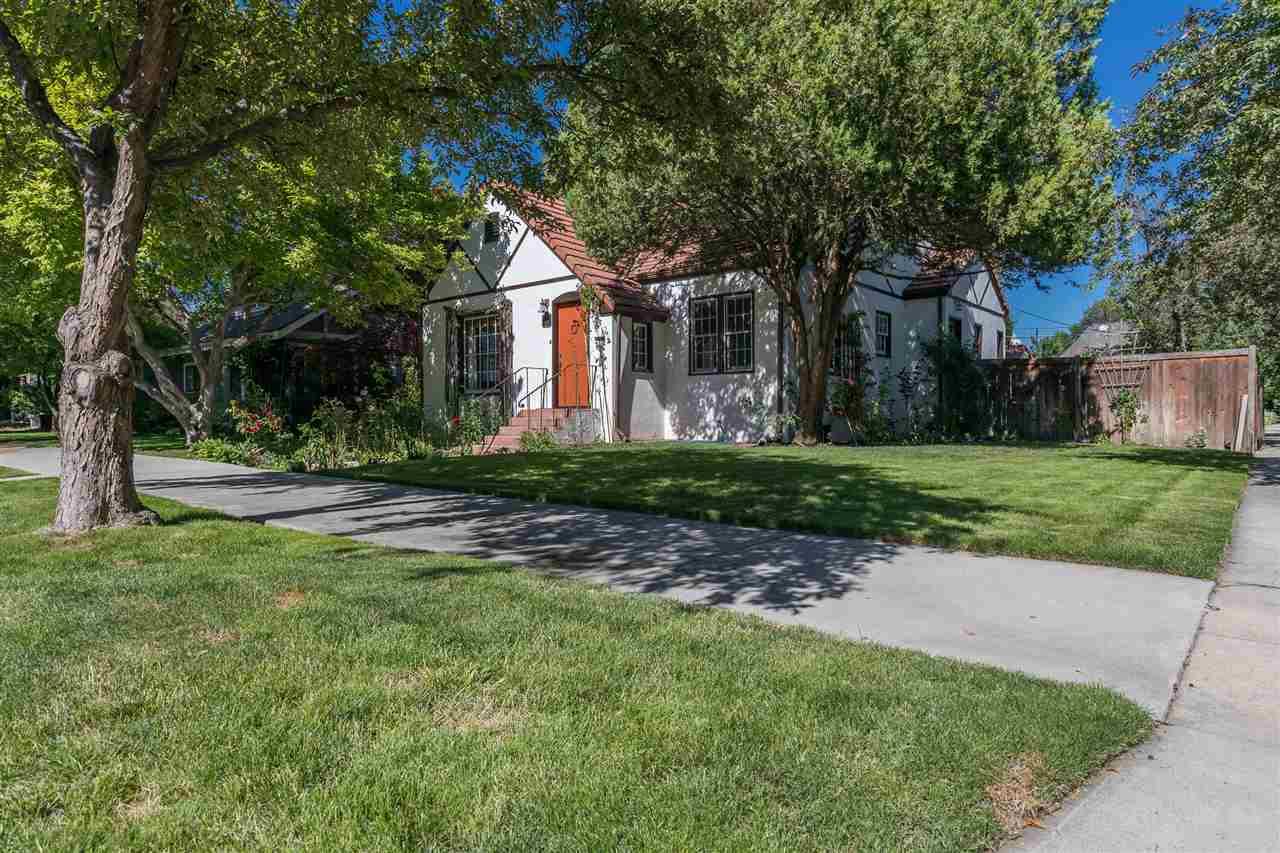 702 N 20th, Boise, ID - USA (photo 1)