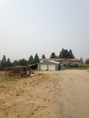 13429 N Norman Rd, Spokane, WA - USA (photo 1)