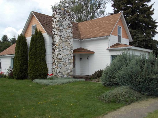 709 W Mccoy St, Oakesdale, WA - USA (photo 1)