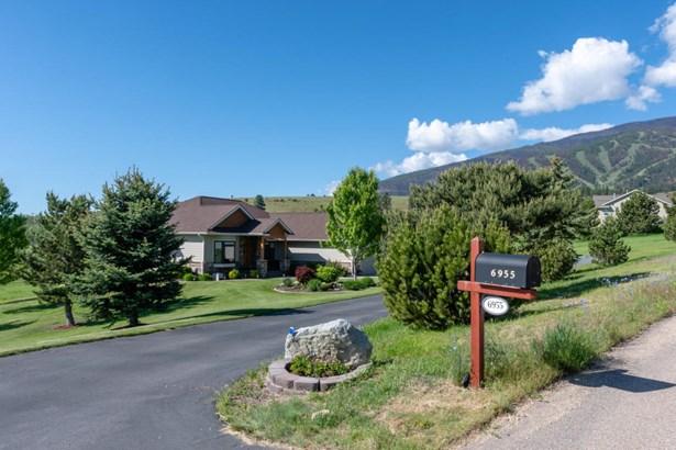 6955 Lamar Trail, Florence, MT - USA (photo 1)