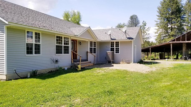 578 Webley Mill Rd, Colville, WA - USA (photo 2)