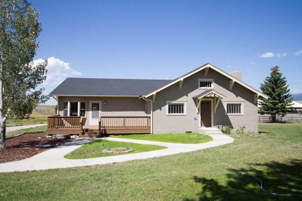 3806 Sagehill Drive, Stevensville, MT - USA (photo 1)