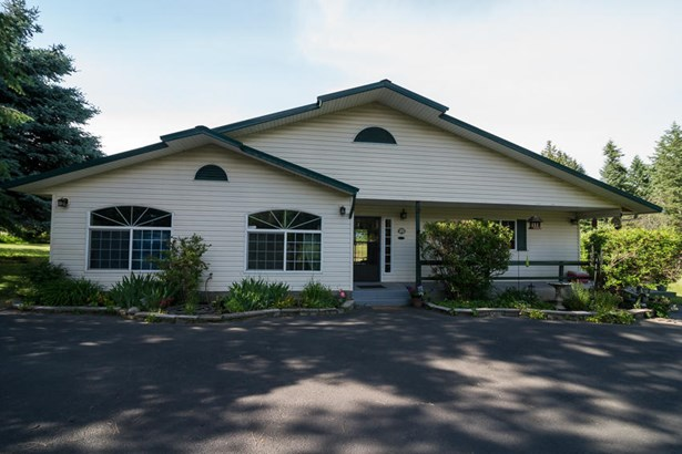 17455 W Rice Ave, Hauser, ID - USA (photo 1)