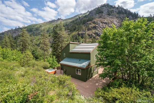 7134 Icicle Rd, Leavenworth, WA - USA (photo 4)
