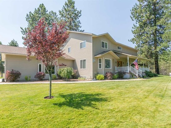 424 E Owens Rd, Deer Park, WA - USA (photo 1)
