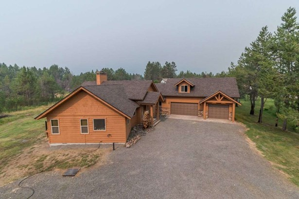 35 Grand Fir Dr., Donnelly, ID - USA (photo 1)