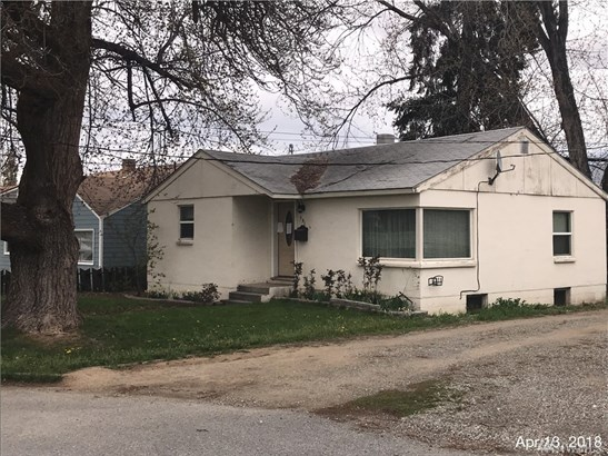 941 Vassar Ave, Wenatchee, WA - USA (photo 1)