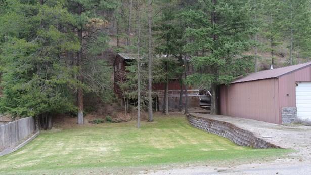 3813 Deer Ln, Loon Lake, WA - USA (photo 2)