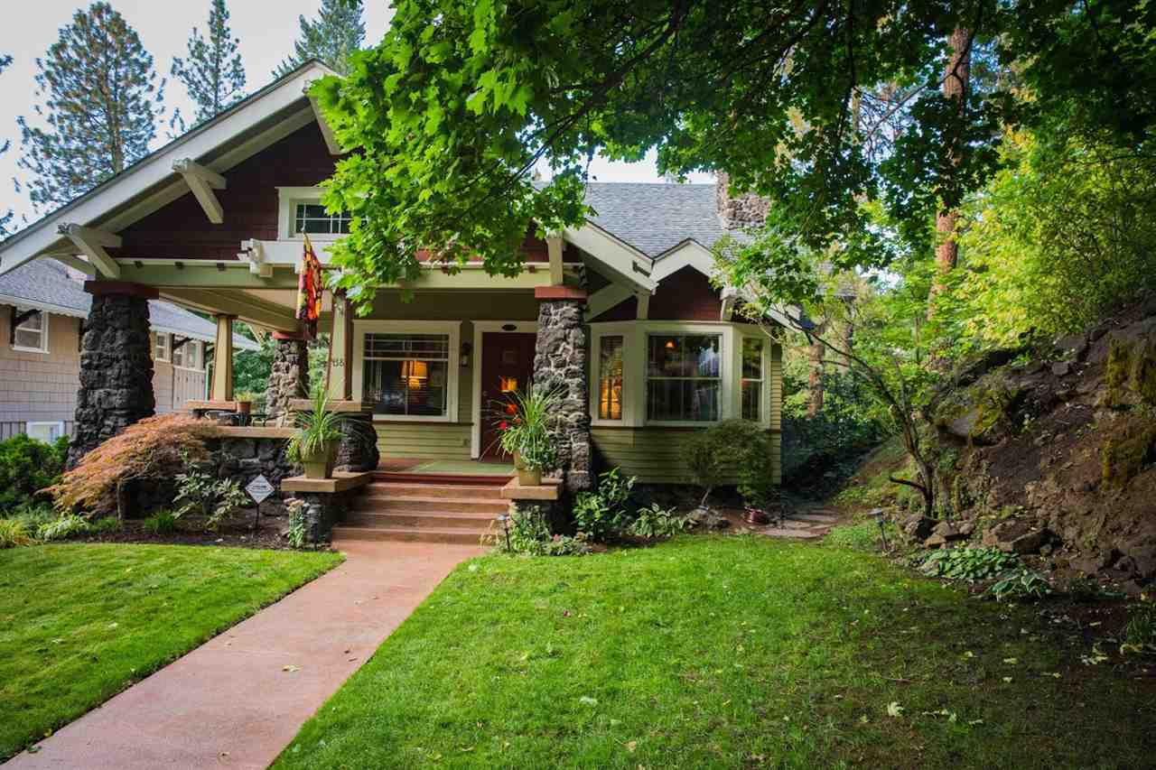 438 W 21st Ave, Spokane, WA - USA (photo 1)