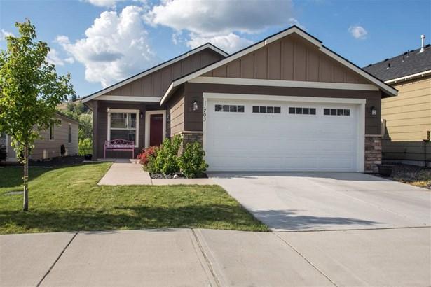 11703 E Rivercrest Dr, Spokane Valley, WA - USA (photo 1)
