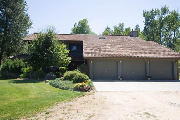 131 Elk Haven Road, Hamilton, MT - USA (photo 2)