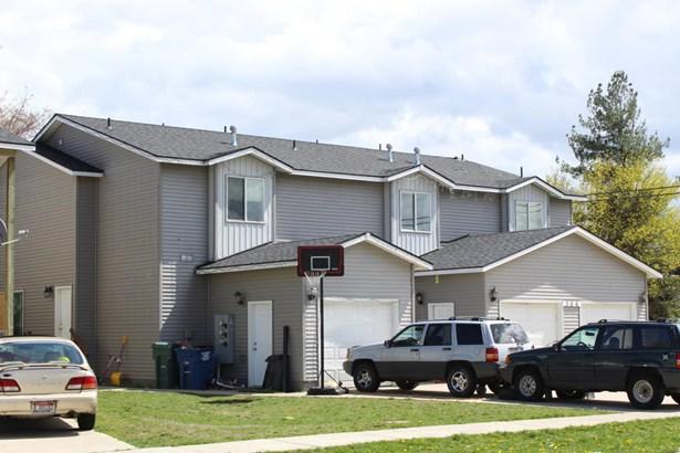 306 N Henry St, Post Falls, ID - USA (photo 1)