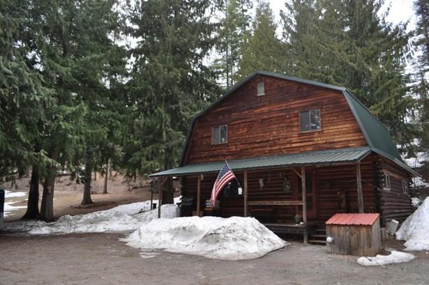 2833 Hoo Doo Mountain, Priest River, ID - USA (photo 1)