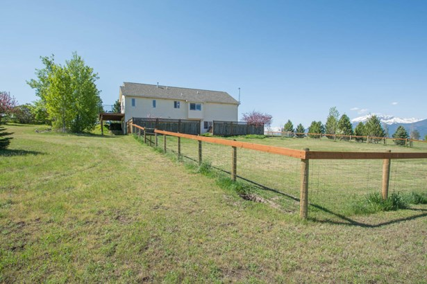 4915 South Fox Gulch Road, Stevensville, MT - USA (photo 5)