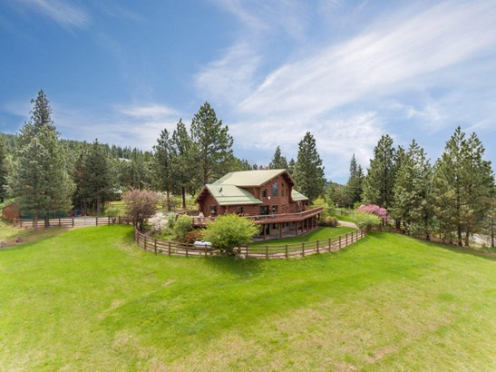 3018 S Signal Point Rd, Post Falls, ID - USA (photo 1)